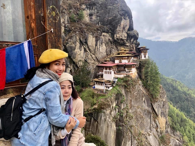 Mai Phương khóc khi lên được núi cao hơn 3.000 m.