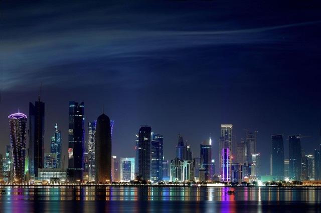 Qatar của thời hiện đại