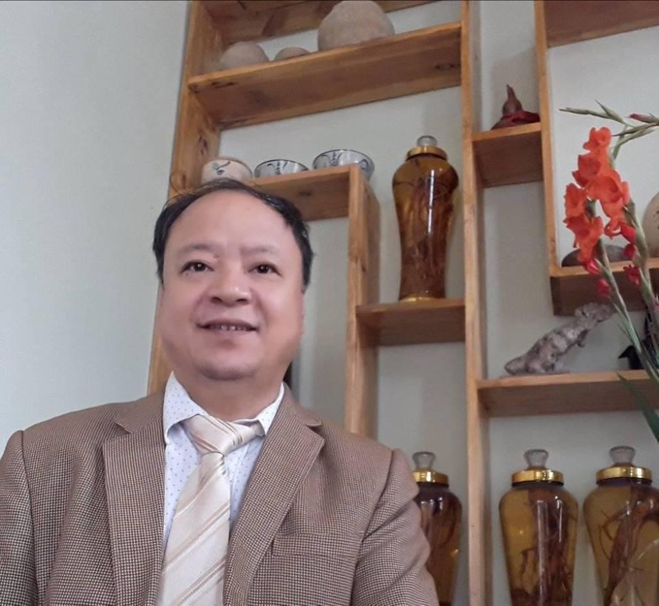 Lương y Nguyễn Đức Hưng