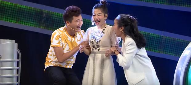 Xuân Nghị và Ốc Thanh Vân dành số tiền thưởng cho Mai Phương